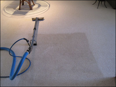 Kohala Carpet Cleaning
